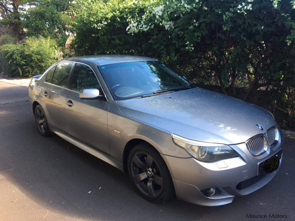 Pre-owned BMW 530i for sale in