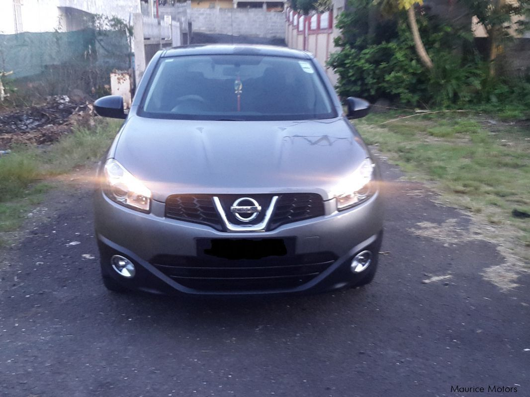 Pre-owned Nissan Qashqai for sale in