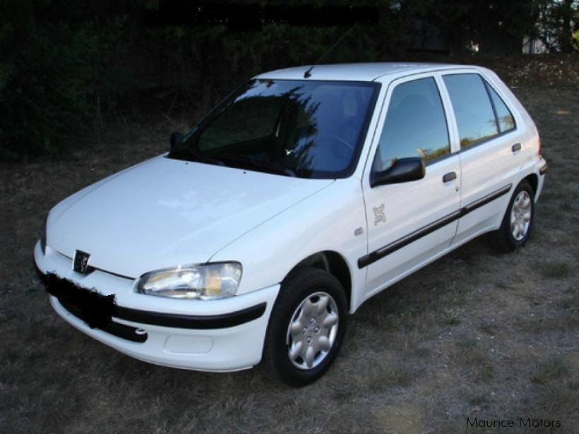 Used Peugeot 106 for sale in