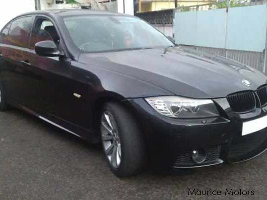 Used BMW E90 320I for sale in