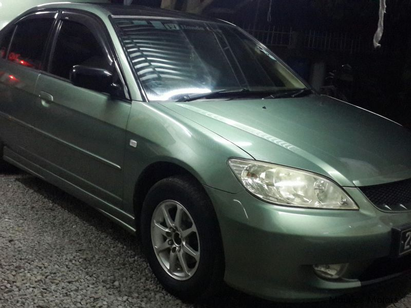 Pre-owned Honda Civic ES8 (Last Edited D15Y3 ) for sale in Mauritius