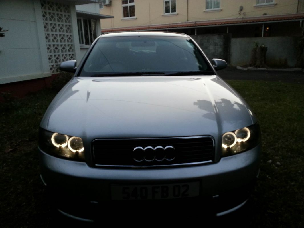Pre-owned Audi A4 Sport for sale in