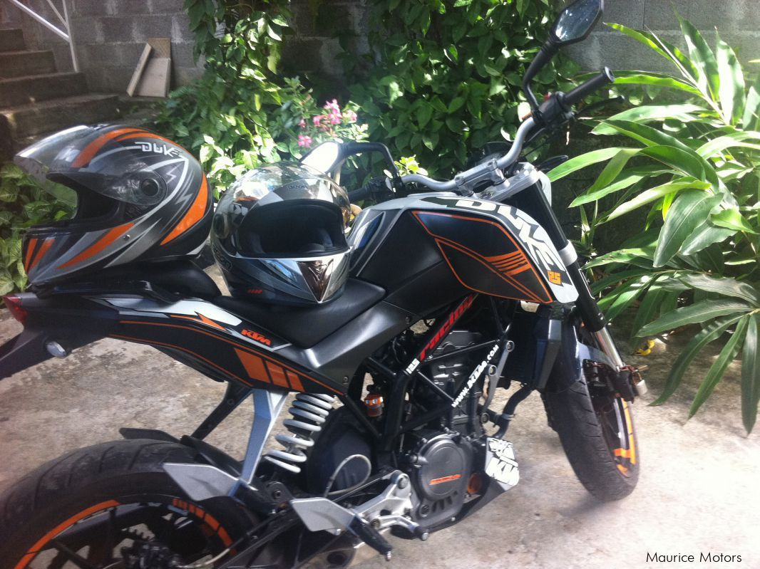 Pre-owned KTM duke for sale in