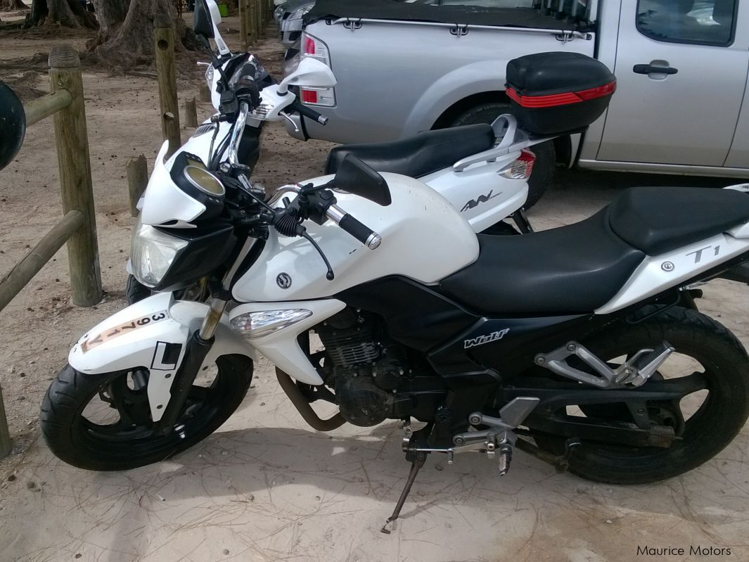 Pre-owned Other Motocycle for sale in