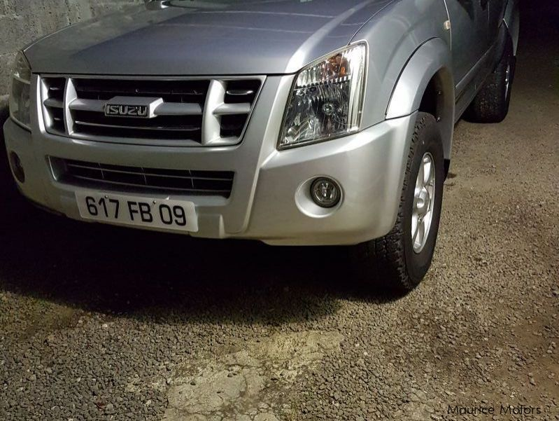 Pre-owned Isuzu KB 250 for sale in