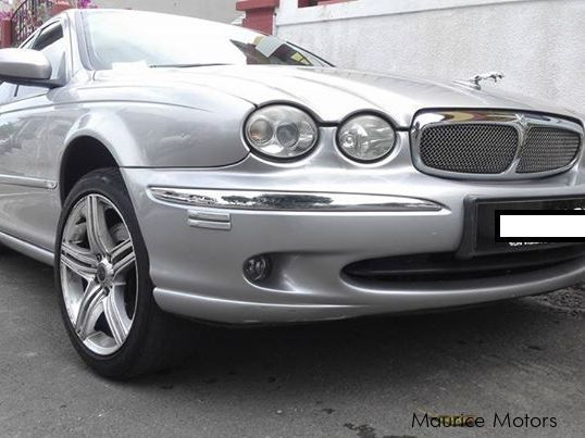 Used Jaguar x type for sale in