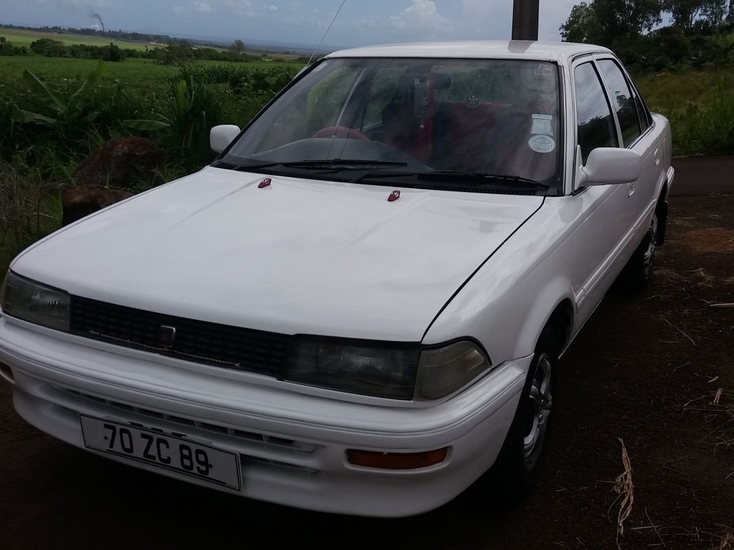 Pre-owned Toyota EE90 for sale in