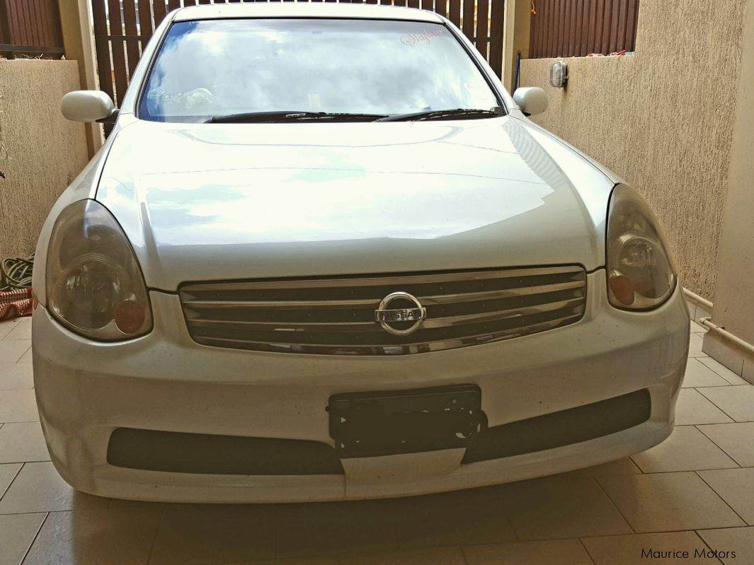 Used Nissan Skyline for sale in