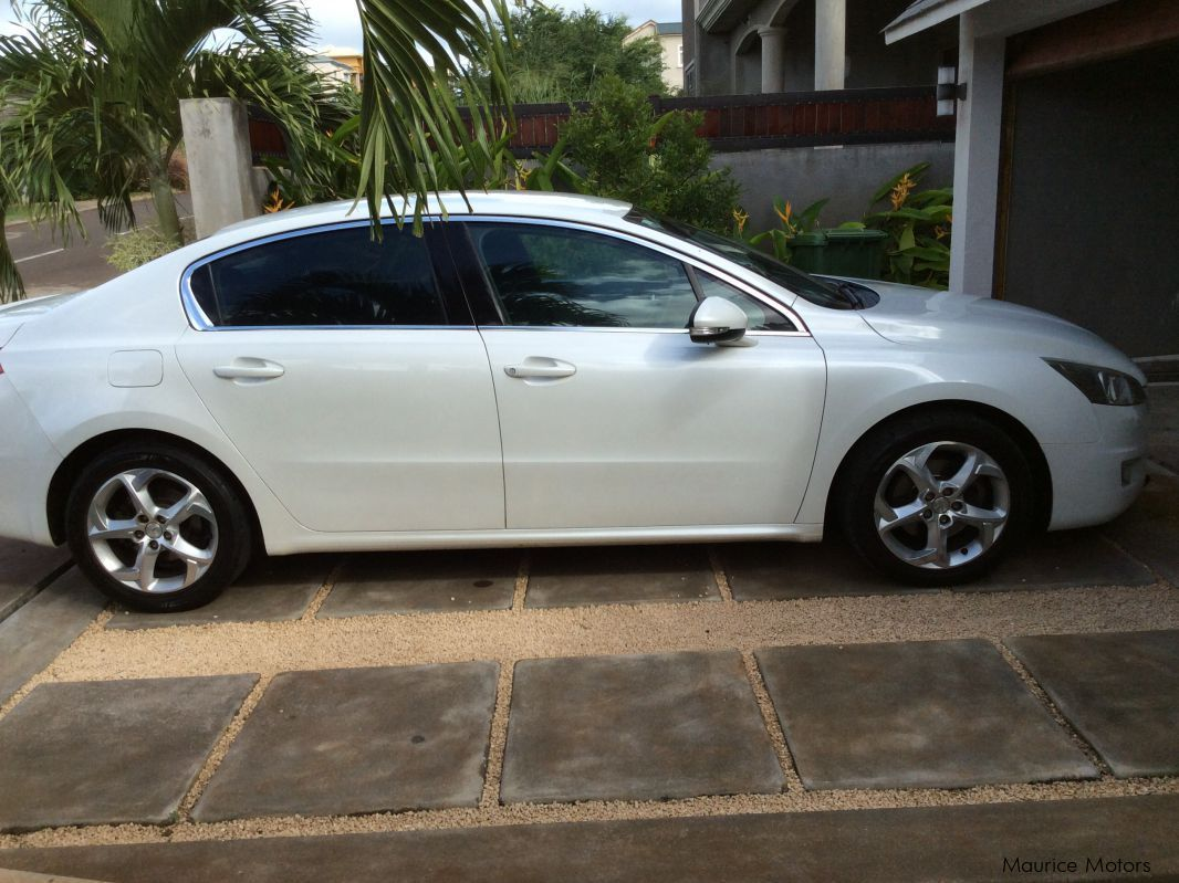 Pre-owned Peugeot 508 for sale in