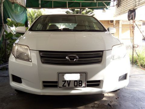 Pre-owned Toyota Corolla, NZE141, Axio for sale in