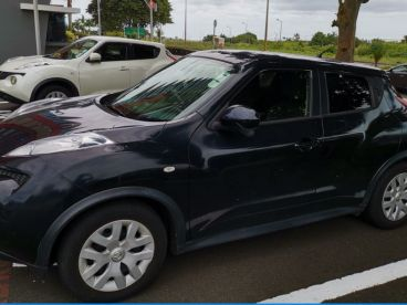 Pre-owned Nissan JUKE for sale in