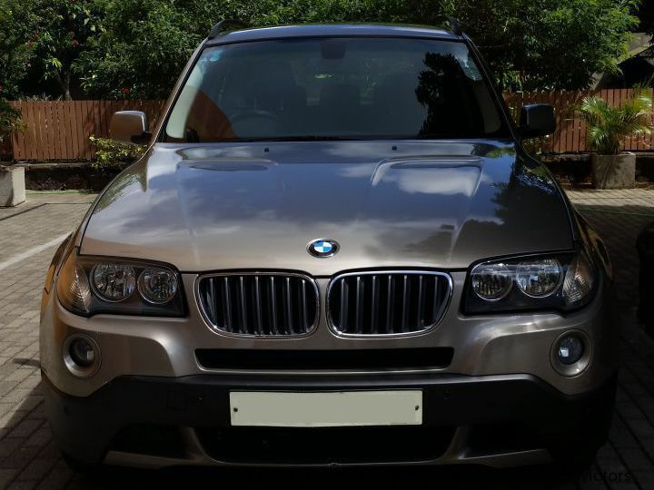Pre-owned BMW Btw x3 for sale in