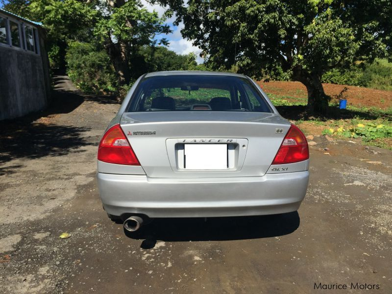 Pre-owned Mitsubishi LANCER GLXi for sale in Mauritius