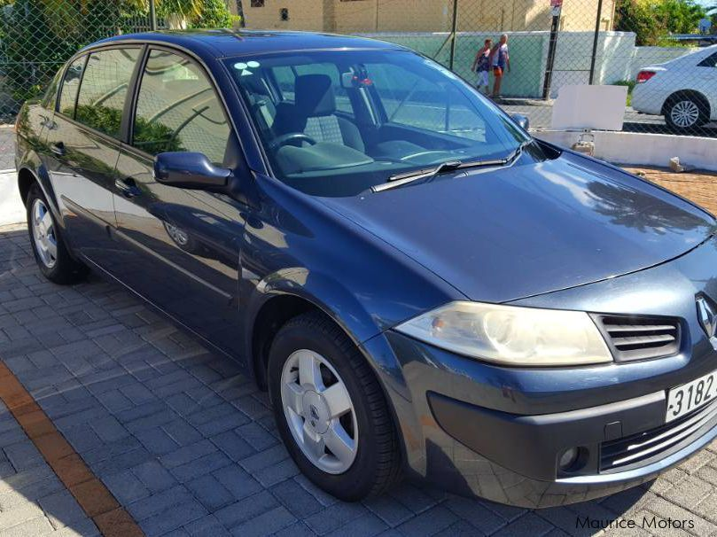 Pre-owned Renault megane for sale in
