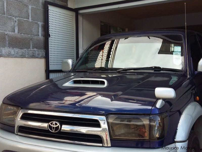Pre-owned Toyota Surf for sale in