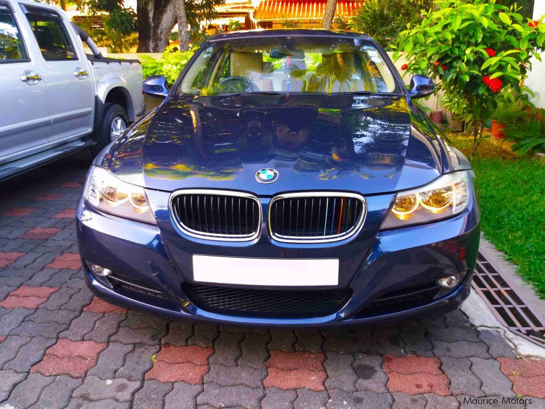 Pre-owned BMW E90 316i for sale in