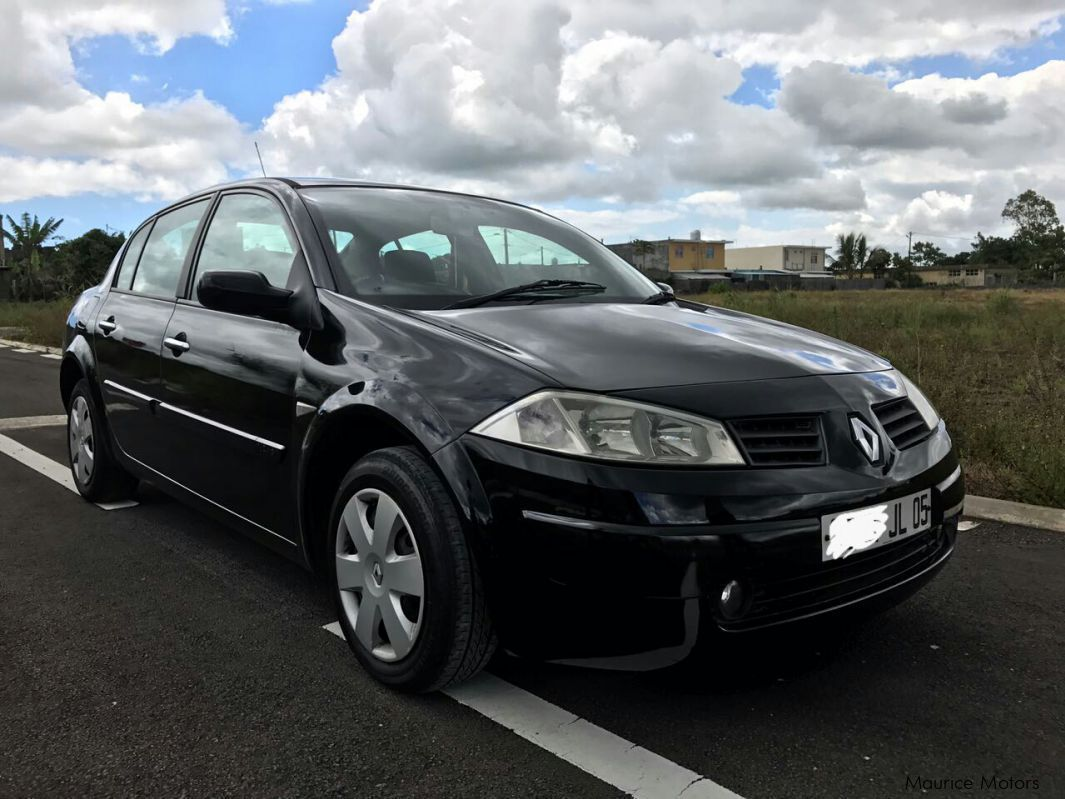 Used Renault Megane for sale in