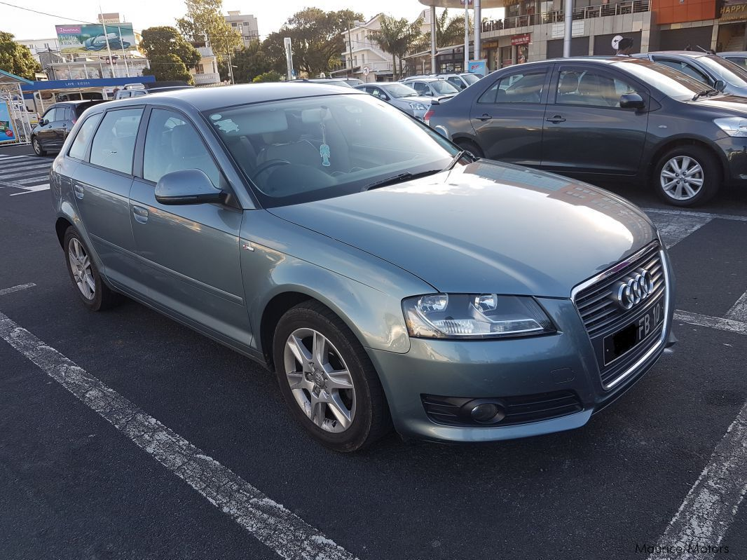 Used Audi A3 for sale in