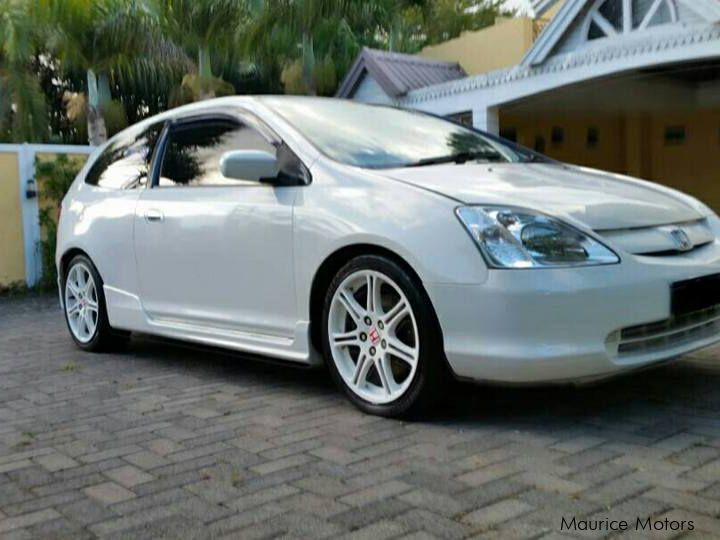 Pre-owned Honda Civic Ep3 Type R for sale in