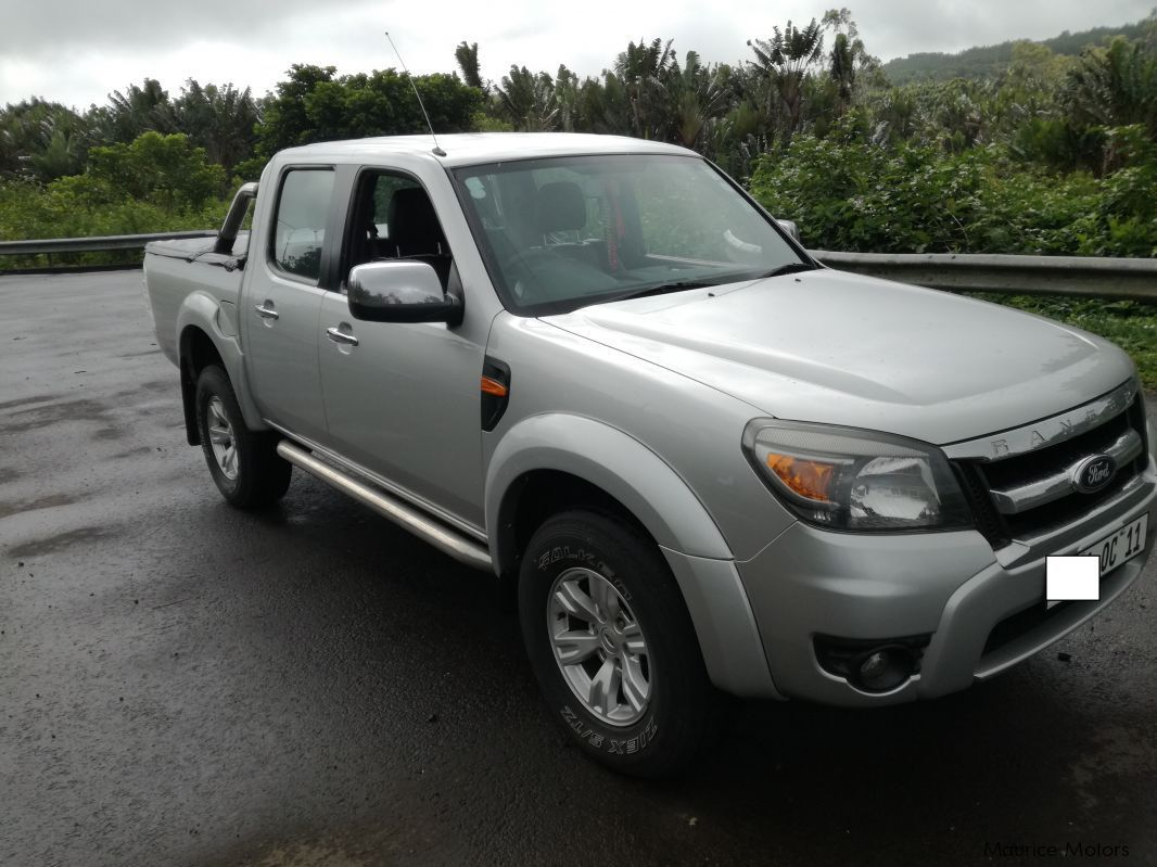 Pre-owned Ford RANGER TDCI 3.0 4X4 for sale in