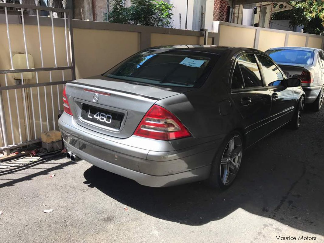 Pre-owned Mercedes-Benz C220cdi for sale in