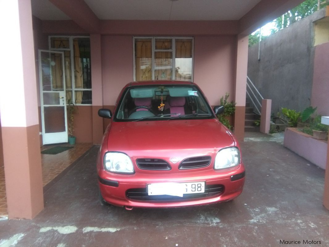 Used Nissan nissan micra k11 for sale in