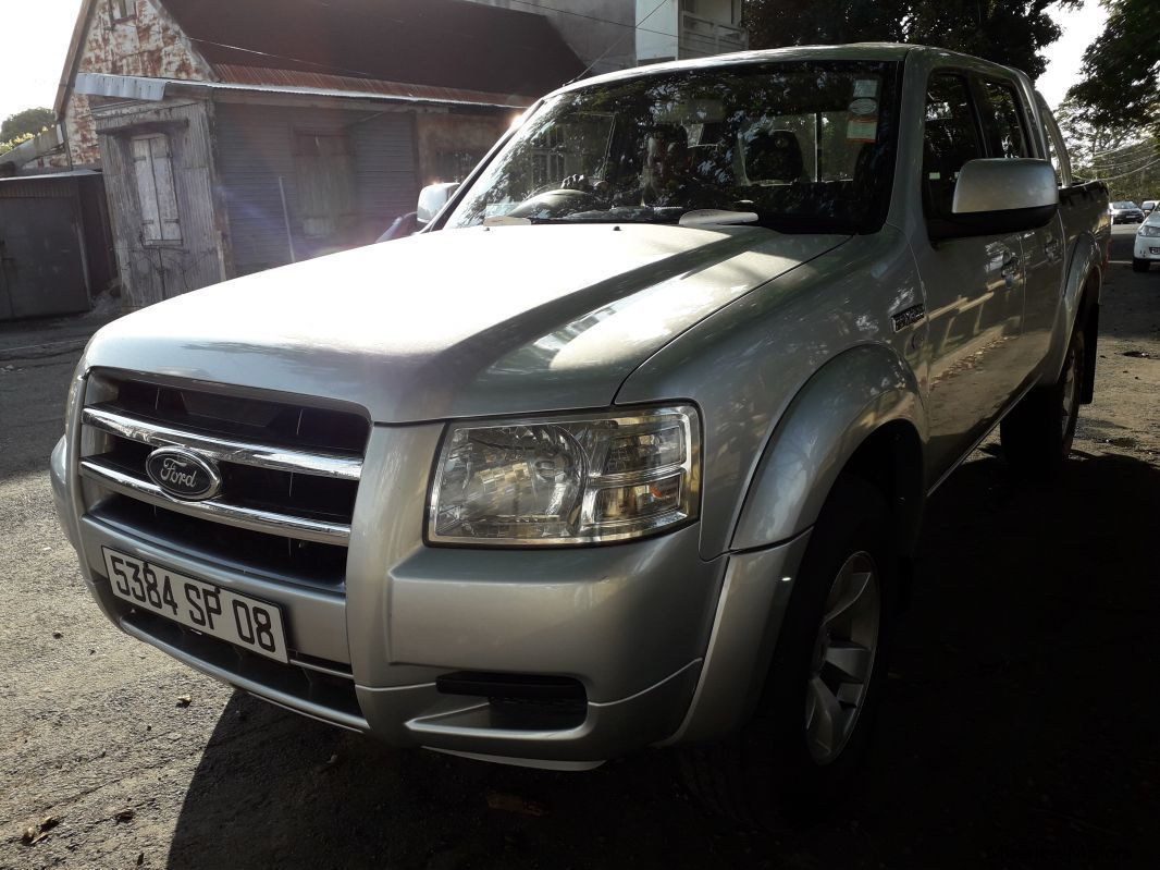 Pre-owned Ford Ranger 4x4 for sale in