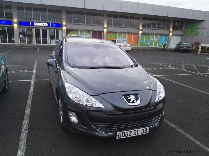 Pre-owned Peugeot Peugeot 308 for sale in Mauritius