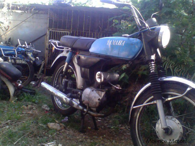 Used Yamaha fsie for sale in Mauritius