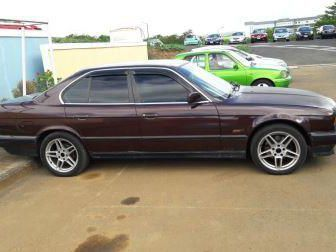 Used BMW E34 518i for sale in