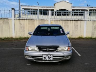 Pre-owned Nissan B 14 for sale in