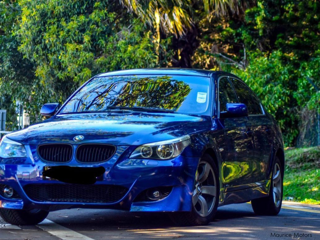 Pre-owned BMW E60 for sale in