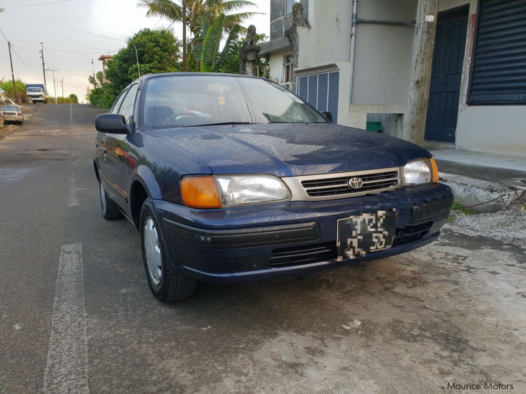 Pre-owned Toyota Tersel for sale in