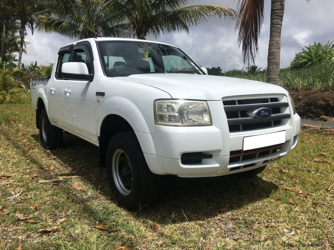Pre-owned Ford Ranger 4x2 Hi-Trail for sale in