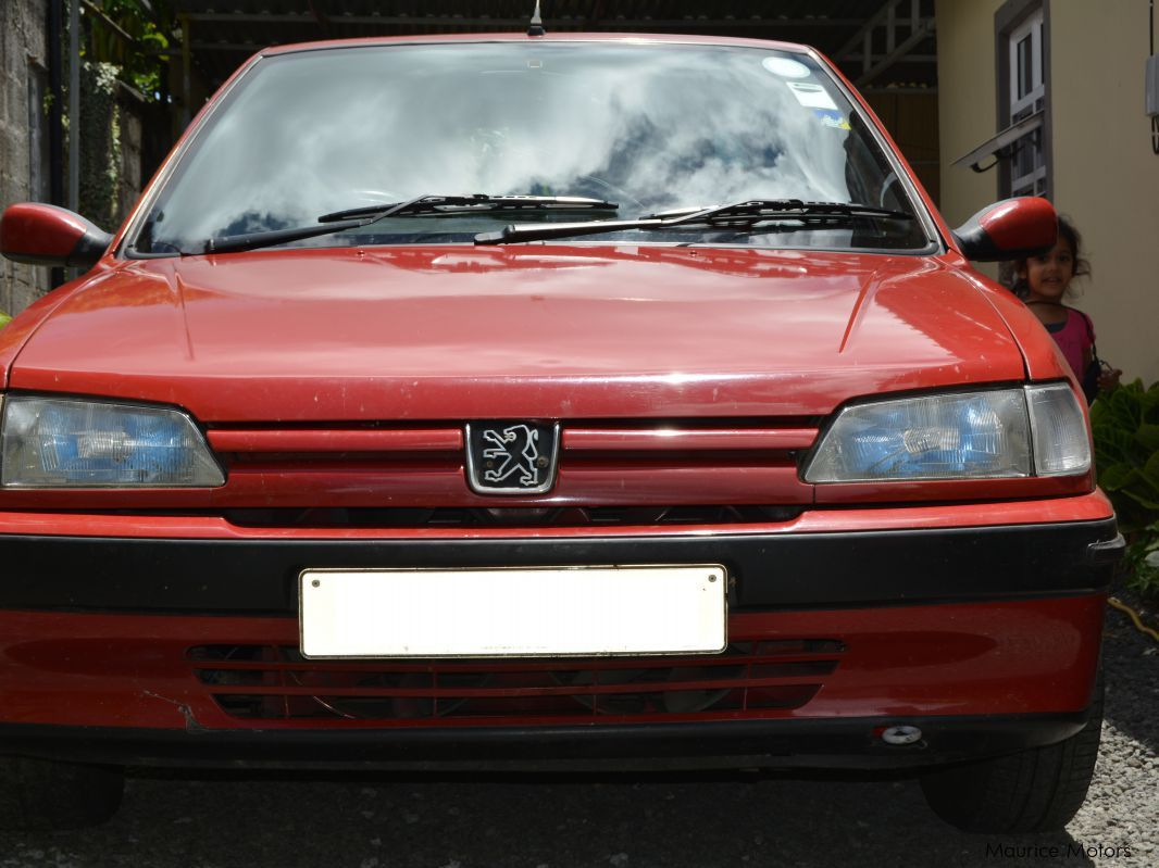 Used Peugeot 306 for sale in