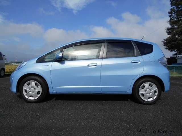 Pre-owned Honda fits for sale in