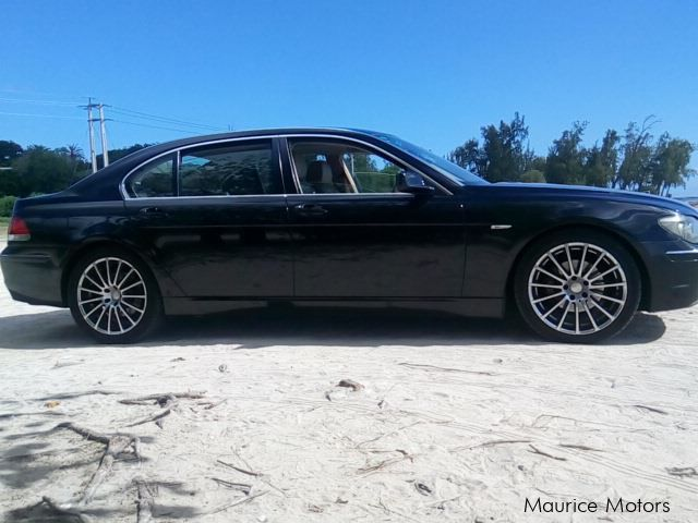 Used BMW 730 LI for sale in