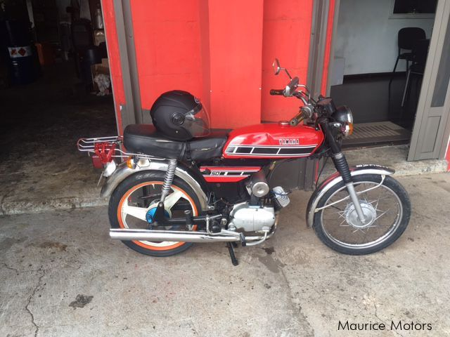 Pre-owned Yamaha ss50 for sale in Mauritius