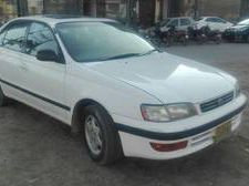 Used Toyota corona for sale in