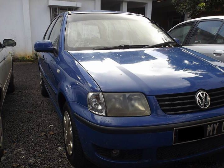 Used Volkswagen Polo for sale in Mauritius
