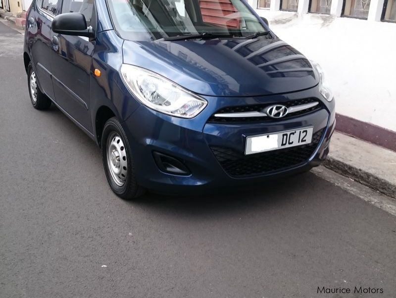 Pre-owned Hyundai i10-Facelift for sale in