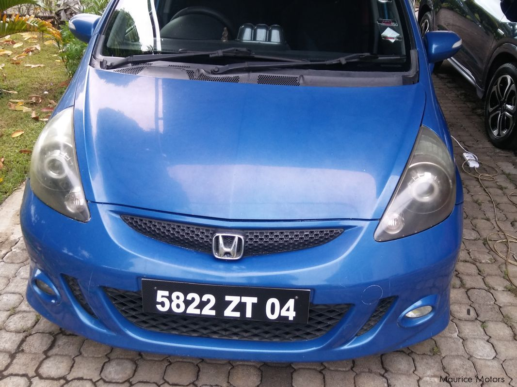 Pre-owned Honda Fit RS for sale in