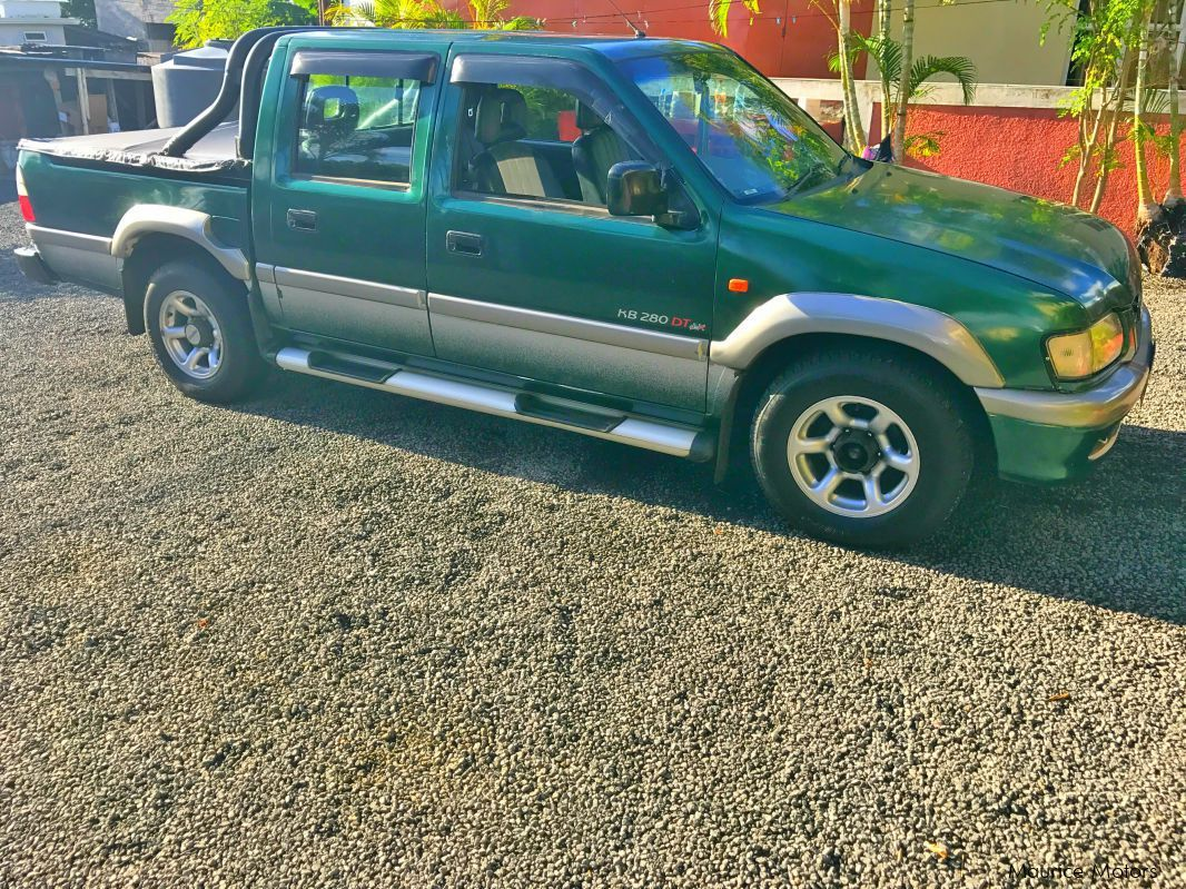 Pre-owned Isuzu KB280 for sale in