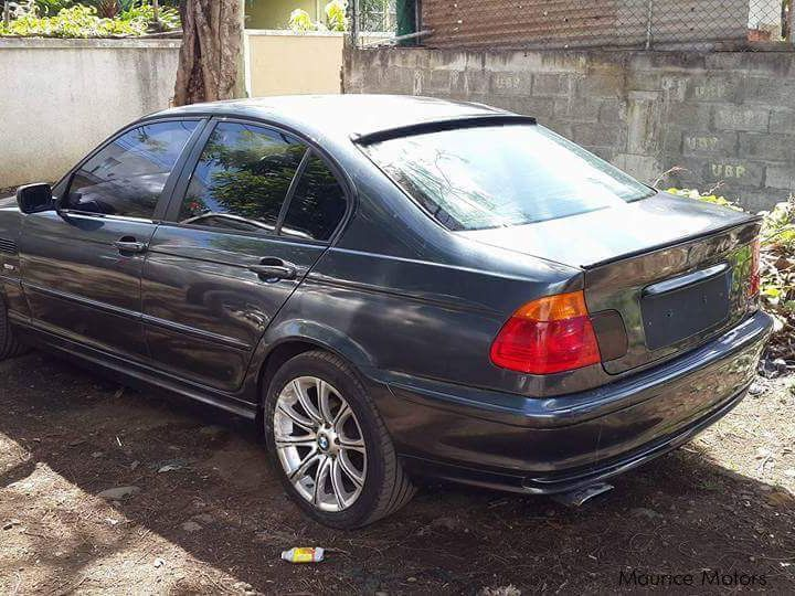 Used BMW E46 for sale in