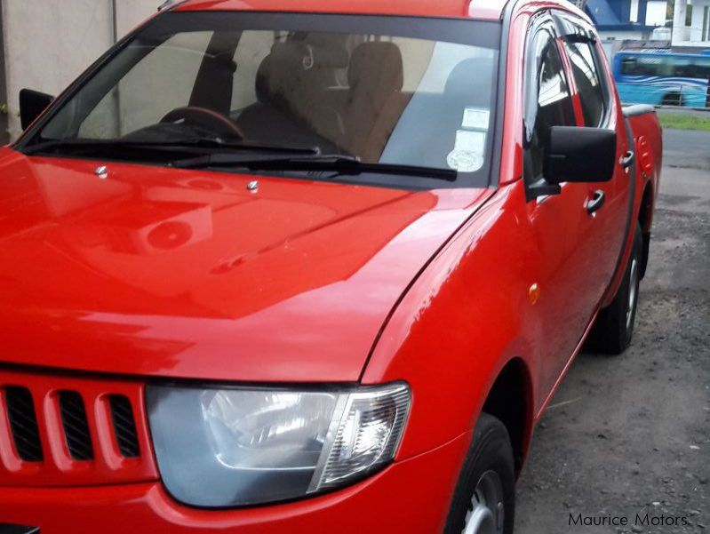Pre-owned Mitsubishi Sportero for sale in