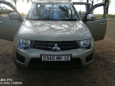 Pre-owned Mitsubishi L 200 for sale in