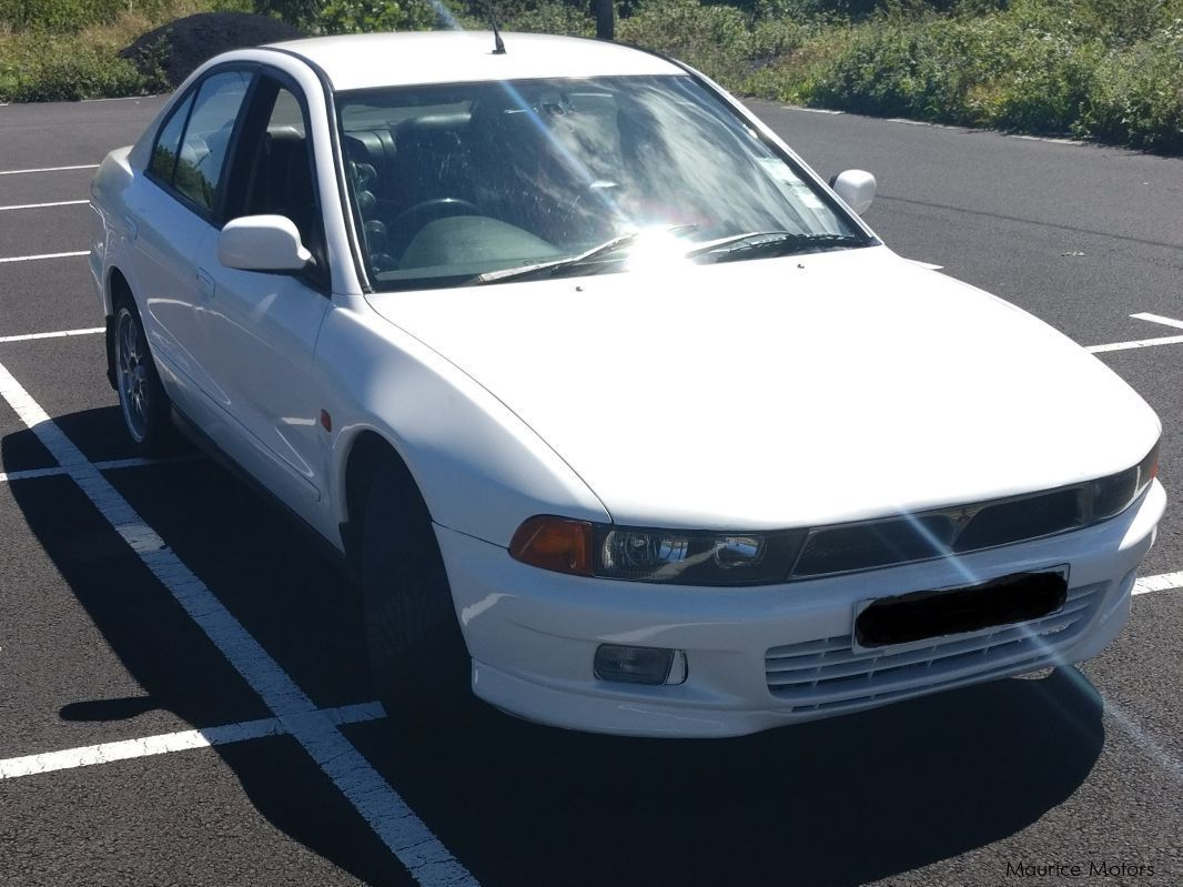 Pre-owned Mitsubishi Galant for sale in