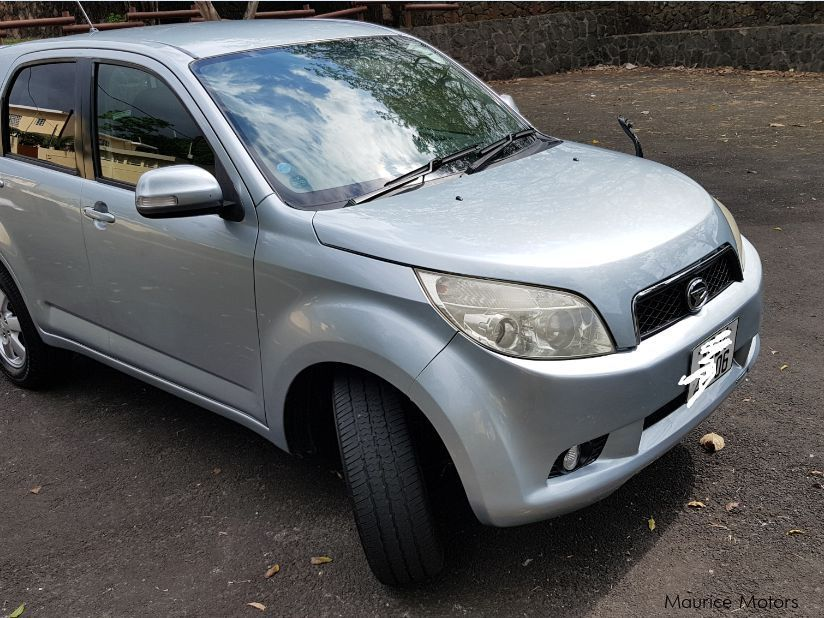 Pre-owned Daihatsu Bego/toyota rush for sale in
