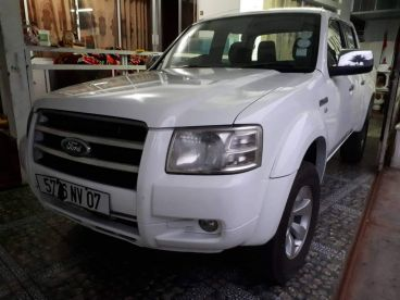 Pre-owned Ford Ranger 4×4 for sale in