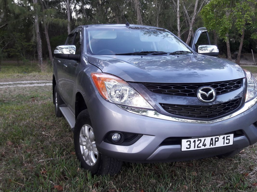 Pre-owned Mazda BT 50  4X4 2,2 for sale in